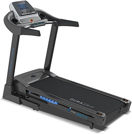 Lifespan Fitness BoostR Treadmill - Size: OSFA - Color: Black