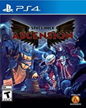 Space Hulk Ascension PlayStation 4 by Funbox Media