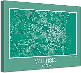 Mejor Foto Lienzo Valencia de 2020 - Mejor valorados y revisados