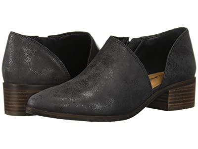 Lucky Brand Kenri (Black) Women