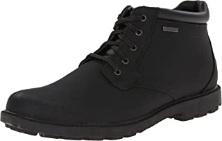mens winter boots office