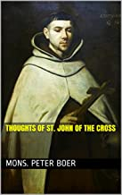 Thoughts of St. John of the Cross (English Edition)