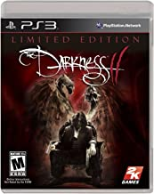 The Darkness 2 - Limited Edition PS3 [USA/CAN]