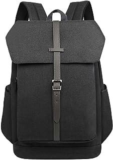 Mochila Tipo Casual 14 Pulgadas Mochila portátil Backpack Laptop Mochilas Escolares neotbook Hombre Mujer Mochilas de universiteria Trabaja Viaje 33x17x38cm