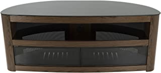 AVF FS125BURXW-A Affinity Plus Burghley TV Stand for up to 65 In. TV's (Walnut)
