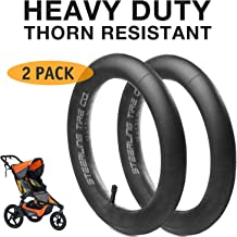 """Bicycle Duro Inner Tube 16/"""" x 1.50//1.75/""""//1.90/"""" 33mm Thorn Proof Schrader"""
