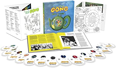 Gong - Love From Planet Gong (2019) LEAK ALBUM