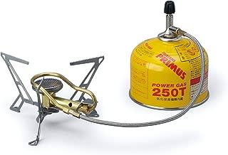 PRIMUS(プリムス) シングルバーナー エクスプレス・スパイダーストーブⅡ 【日本正規品】 ガス機器適合性検査済正規品 P-136S