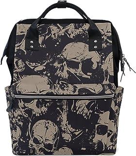 Amazon.es: mochila calaveras: Bebé