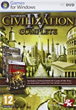 Sid Meiers Civilization IV: Complete [UK Import]