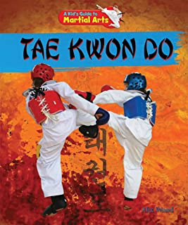 Tae Kwon Do (Kid's Guide to Martial Arts (Powerkids))