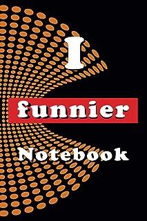 I funnier - Notebook