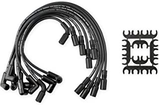 ACCEL 9022C Ceramic Spark Plug Wire Set for Ford 88-98