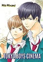 Tokyo Boys Cinema (Yaoi Manga) #1