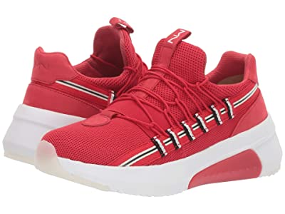 Mark Nason Modern Jogger 2.0 (Red) Women