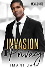 Invasion Of Privacy: A Short Steamy Curvy Girl Instalove Office Romance Kindle Edition