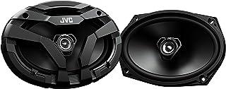 Citroen C5 2001-14 JVC 17cm 6.3//4 Inch 600 Watts 2 Way Rear Door Car Speakers