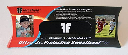 ForceField FF ULTRA JUNIOR Protective Headgear