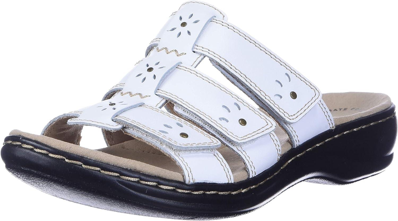 Clarks Women's Leisa Spring New Free Shipping Fashionable Sandal