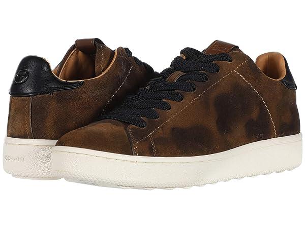 COACH C101 Wild Beast Sneaker