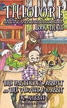 Mysterious Abbott & The Velveeta Rabbit: Corgi Adventures (3) (Theodore and the Enchanted Bookstore)
