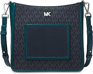 Michael Kors Gloria Pocket Swing Pack Crossbody