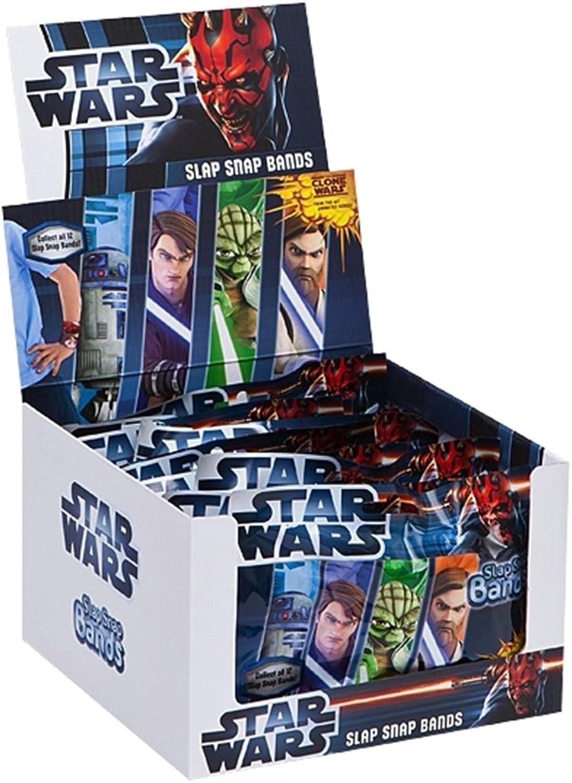 gran venta CRAZE - Pulsera de Juguete Clone Wars Estrella Wars (550102) (550102) (550102)  Mercancía de alta calidad y servicio conveniente y honesto.