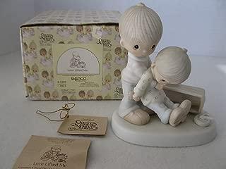 Precious Moments Love Lifted Me Figurine - E-5201