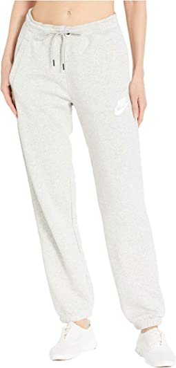 9e56d8e9b5f6 Grey Heather Pale Grey White. 167. Nike. Rally Loose Pants