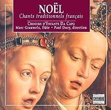 Noël/Chants Traditionnels Français