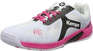 Kempa Girls Wing Lite 女士手球鞋