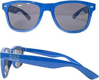 Phi Beta Sigma Fraternity Sunglasses Greek Beach Sunny Day