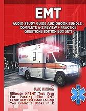 nremt book study guide