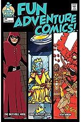 Fun Adventure Comics! #9 Kindle Edition