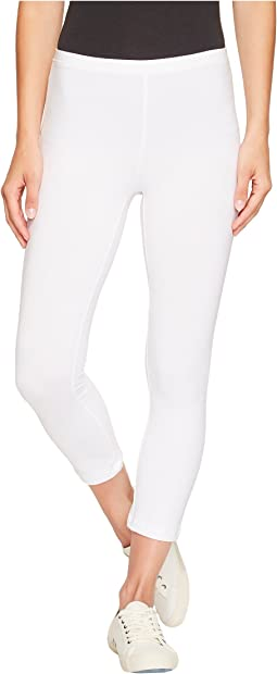 Cotton Capri Legging