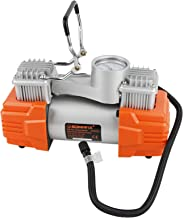 Soma Fix Electric Air Compressors With Led Lighting - Sfak250