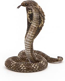 "Papo Figure ""King Cobra"" Toy Figure"