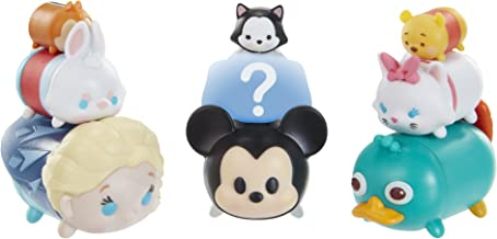 Disney Tsum Tsum 9 PacK Figures Series 1 Style #1