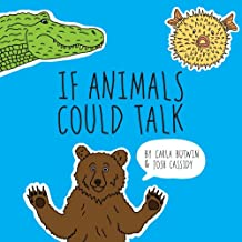 if animals could talk book buy