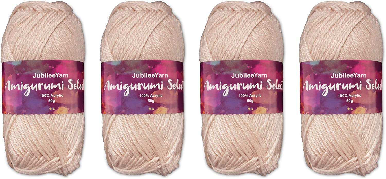 Amigurumi Select cheap 100% Acrylic Craft Knitting - San Francisco Mall and Yarn Crochet