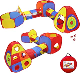 kiddzery play tent