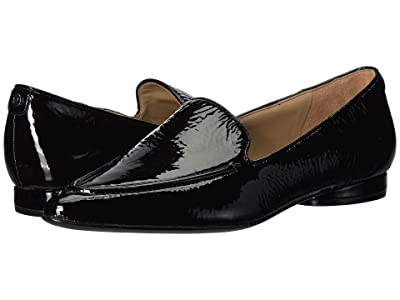 Naturalizer Haines (Black Patent Leather) Women