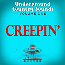 Best creepin country song Reviews