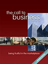 The Call to Business