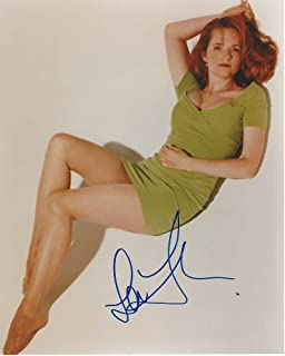 LEA THOMPSON - Best Known for Her Role as LORRAINE BAINES in the