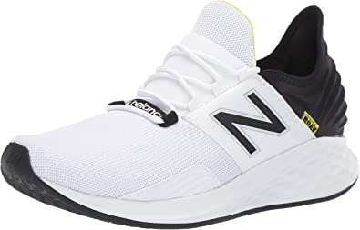 New Balance Men's Fresh Foam Roav V1 Running Shoe