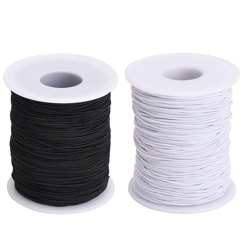 Noverlife Elastic Cord, 2 Rolls 0.04