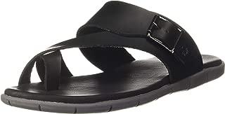 Arrow Men's Leather Hawaii Thong Sandals