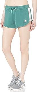 PUMA womens Iconic Shorts Shorts