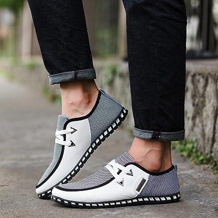 Fashion Men Business British Shoes Casual Comfortable Dress Shoe Male Suit Shoes ZOMUSAR 2019 Shoes